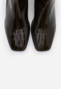 LAB - Classic ankle boots - dark brown - 5