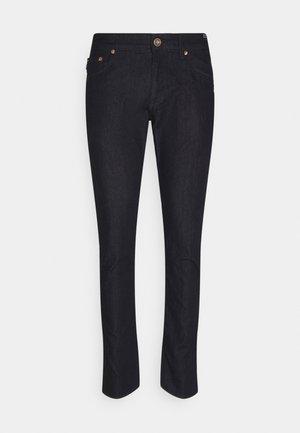 STEPHEN - Slim fit jeans - dark blue