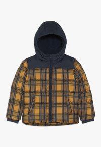 Friboo - Winter jacket - gold /black iris - 0