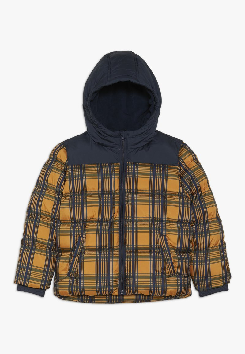 Friboo - Winter jacket - gold /black iris