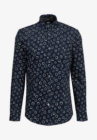 WE Fashion - Overhemd - dark blue - 5