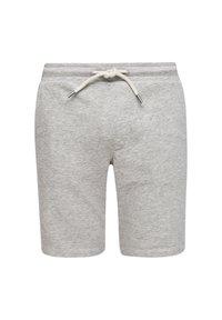 s.Oliver - Tracksuit bottoms - grey - 6