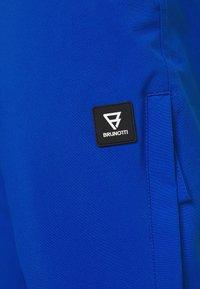 Brunotti - DAMIRO MENS SNOWPANTS - Snow pants - bright blue - 8