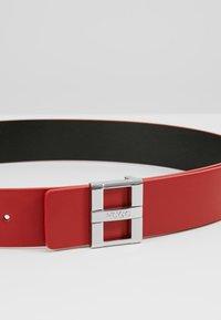 HUGO - ZITA BELT - Belt - red combi - 5