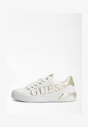 RORII ECHTES - Sneakers basse - weiß