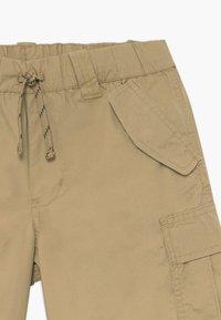 Polo Ralph Lauren - BOTTOMS - Pantalones cargo - boating khaki - 3