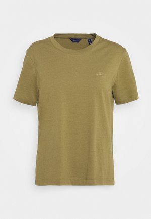 THE ORIGINAL  - Camiseta básica - olive green
