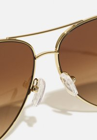 Michael Kors - Occhiali da sole - light gold-coloured - 2