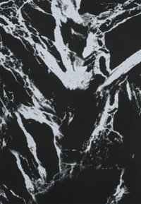 Jack & Jones - JCONEWANTHEM TEE CREW NECK - Print T-shirt - black - 2