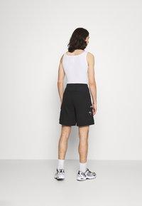 The North Face - STEEP TECH LIGHT - Shorts - black - 2