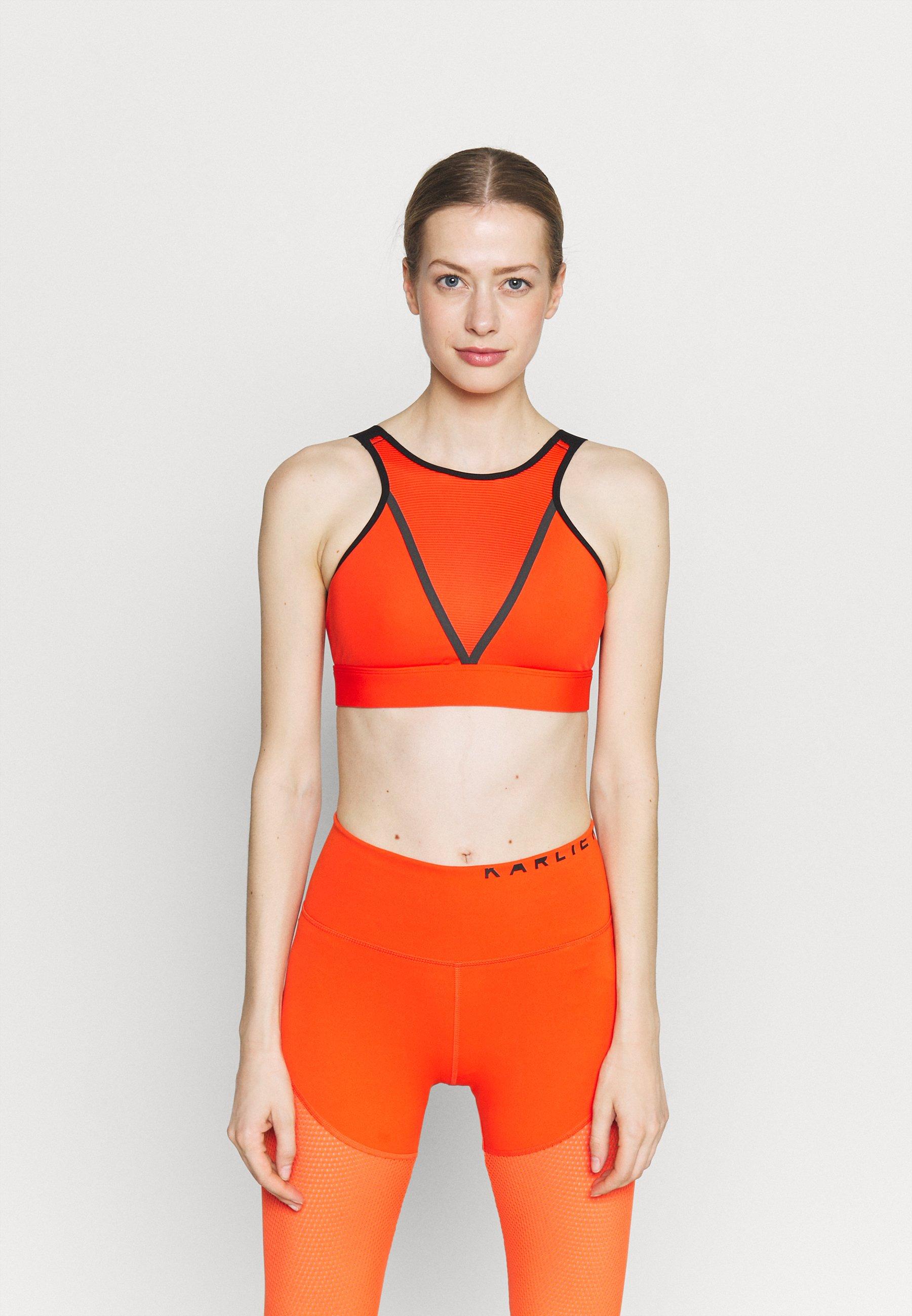 Women MEDIUM  BRA - Medium support sports bra