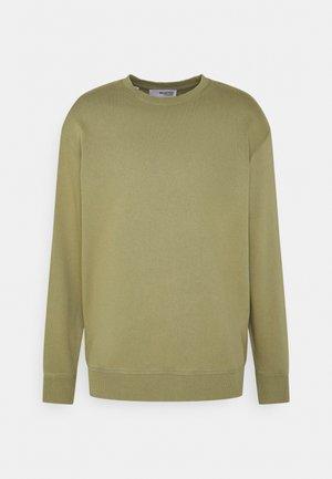 SLHRELAXLUIS - Sweatshirt - aloe
