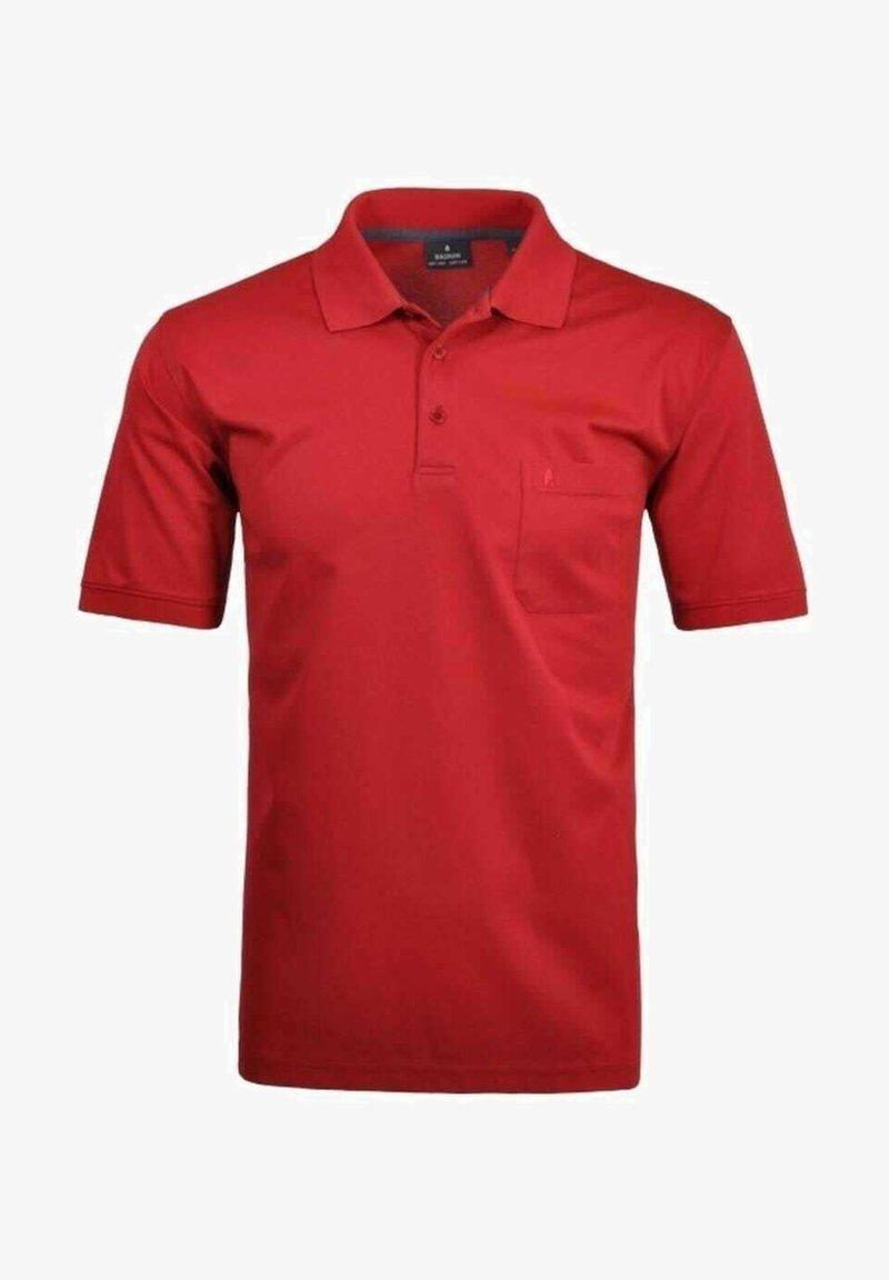 Ragman - Polo shirt - strawberry