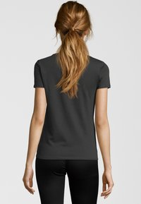 COBRAELEVEN - Print T-shirt - black - 1