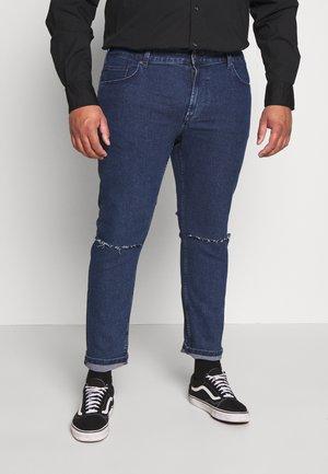 ONSWARP - Jeans Skinny Fit - blue denim