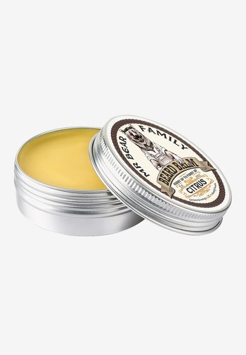 BEARD BALM - Beard oil - citrus