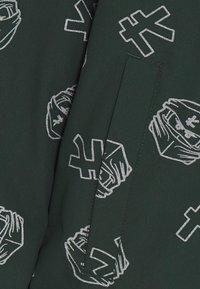 LEGO Wear - JOSHUA JACKET - Winterjacke - dark green - 3