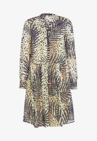 Marc Aurel - Shirt dress - sand varied - 4