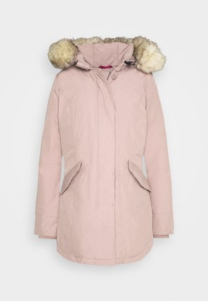 FUNDY BAY - Down coat - rose beige