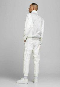 Jack & Jones - ACE RODMAN - Pantaloni sportivi - glacier gray - 2