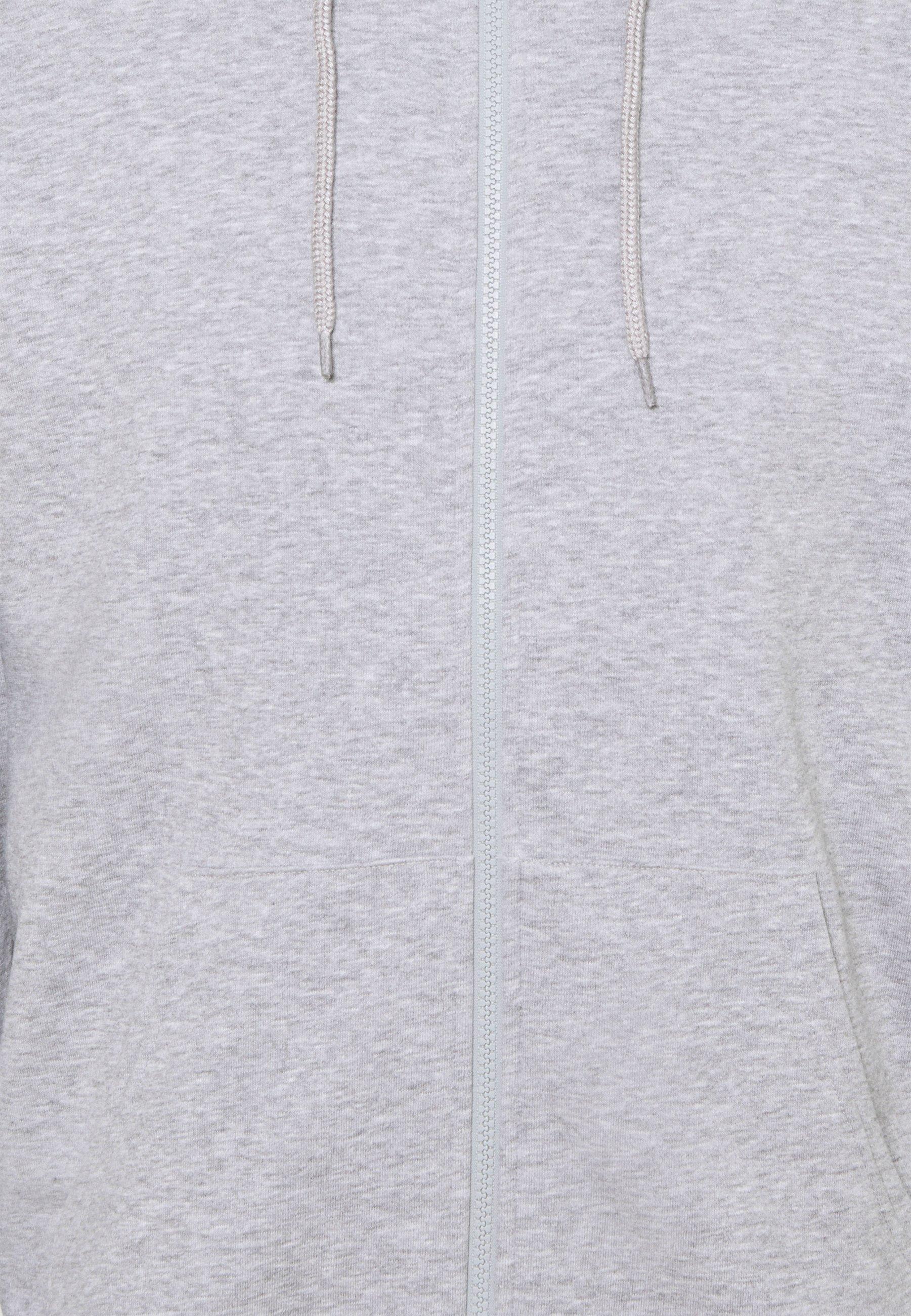 Men LOGO JACKET - Zip-up sweatshirt