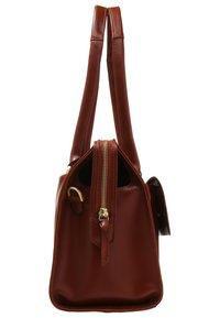 Royal RepubliQ - EMPRESS - Handbag - cognac - 3
