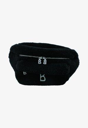 SNOWBIRD LUANA  - Bæltetasker - black