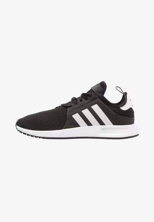 X_PLR - Joggesko - core black/footwear white