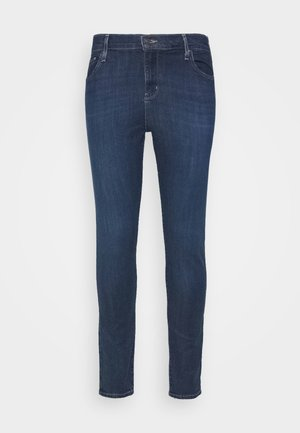 721 PL HI RISE SKINNY - Jeans Skinny Fit - dark-blue denim