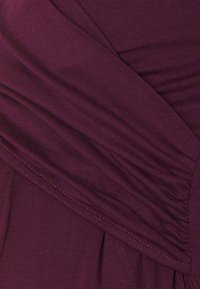 Envie de Fraise - DIVINE - Jersey dress - aubergine - 2