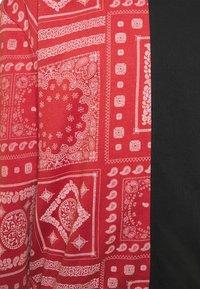 Nominal - SPLIT CREW - Sweatshirt - black - 2