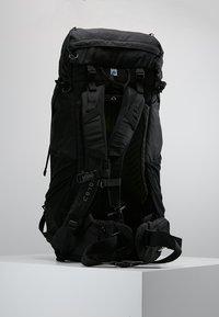 Osprey - KESTREL 48 - Hiking rucksack - black - 2