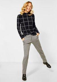 Cecil - Sweatshirt - schwarz - 1