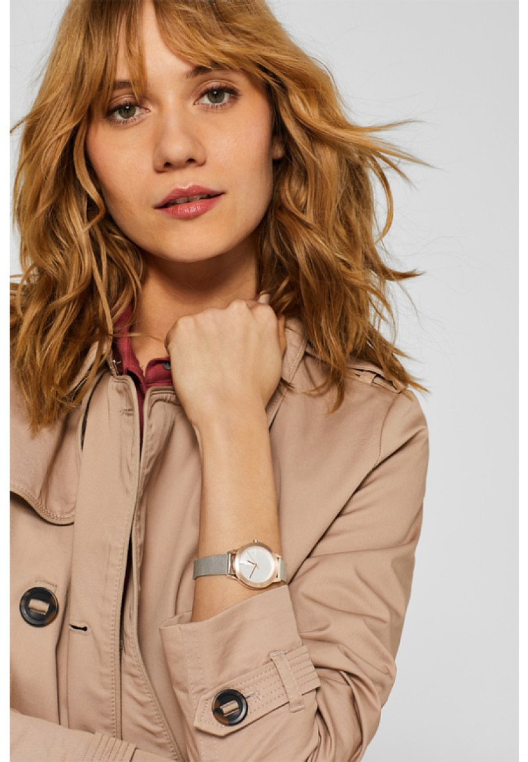 Esprit - Watch - silver