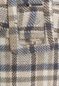 Fashion Union - KENE SKIRT - Mini skirt -  light brown - 2