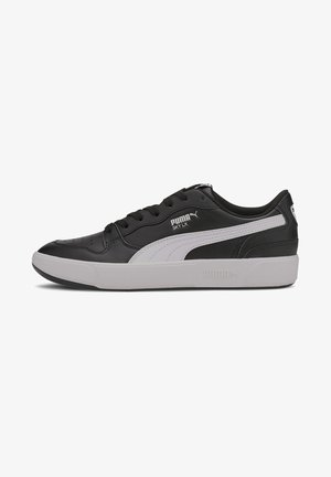 SKY LX - Sneaker low -  black white