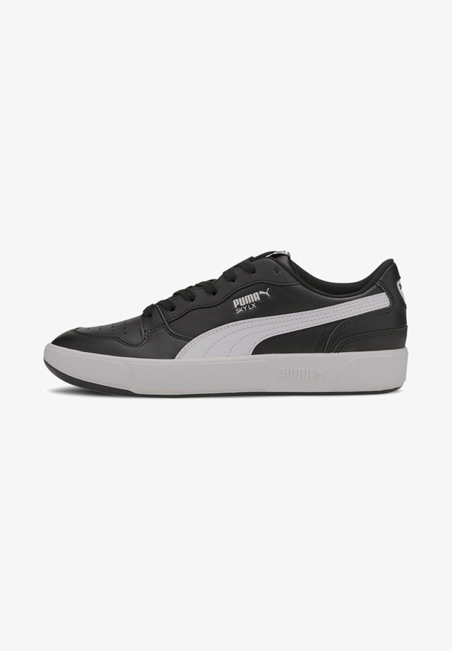 SKY LX - Trainers -  black white