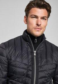 JOOP! Jeans - GIACO - Winter jacket - black - 3