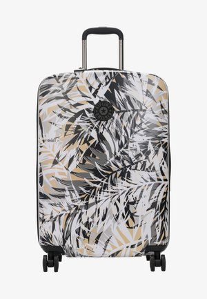 CURIOSITY M - Wheeled suitcase - urban palm