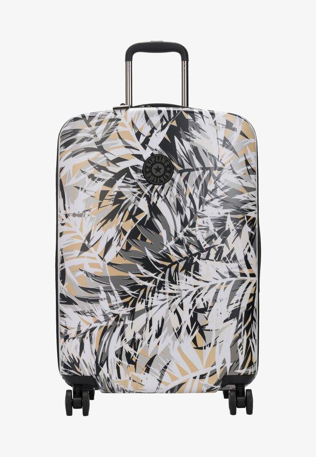 CURIOSITY M - Valise à roulettes - urban palm