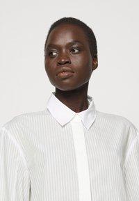Filippa K - ALANA DRESS - Košilové šaty - white - 3