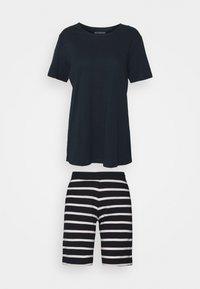 Schiesser - SET - Pyjamas - blue - 4