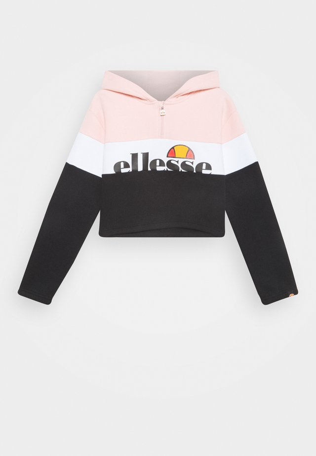 MERCINA - Hoodie - light pink
