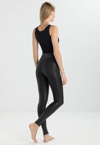 Spanx - FASHION - Legíny - black - 2