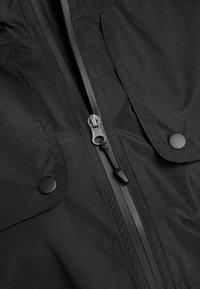 Next - Waterproof jacket - black - 6
