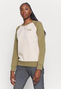 Burton - KEELER CREW - Sweatshirt - khaki - 3