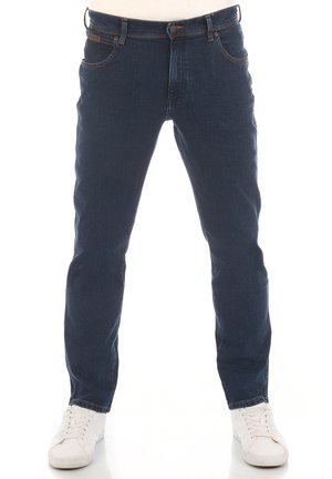 TEXAS SLIM - Slim fit jeans - blue chip