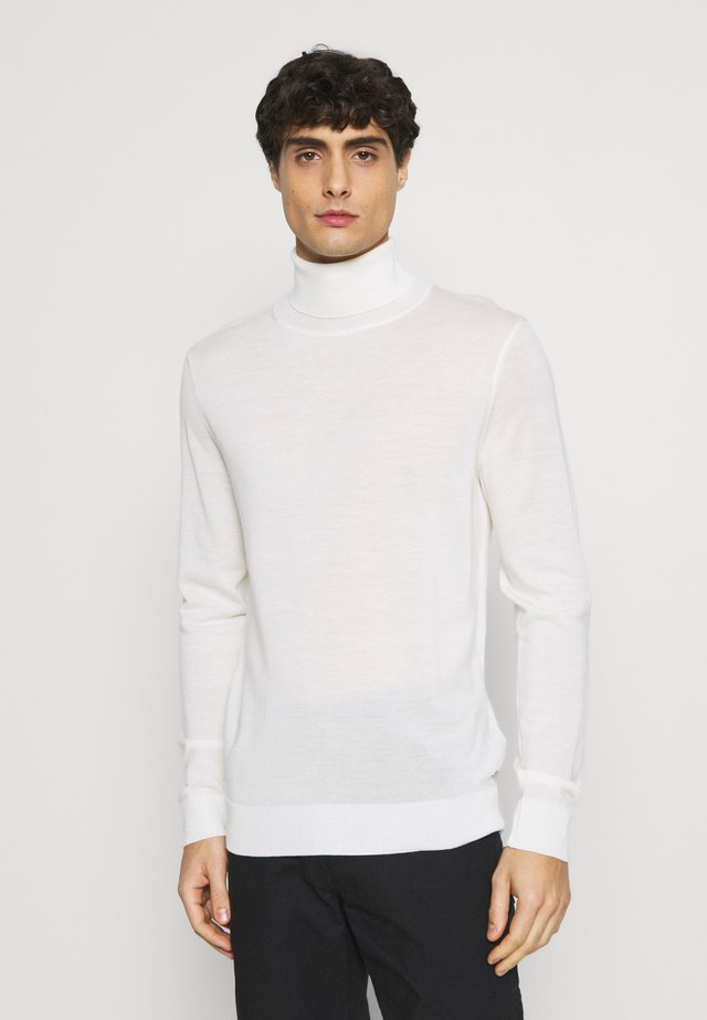 MARTIN - Jumper - white