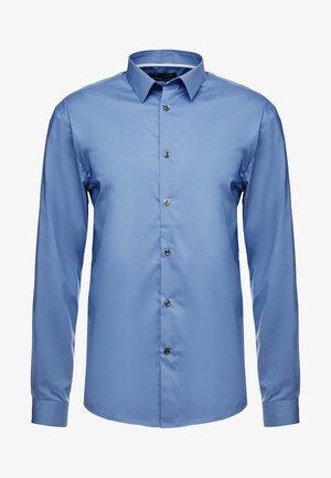 MASANTAL SLIM FIT - Camicia elegante - bleu gris