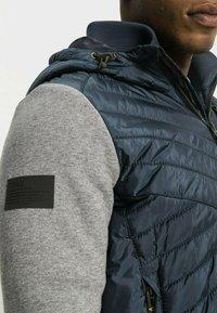 camel active - Winter jacket - petrol - 4